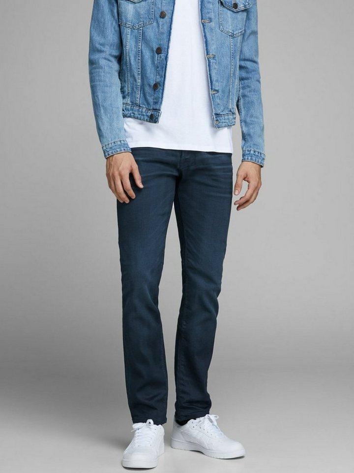 jack & jones -  Regular-fit-Jeans »Clark«
