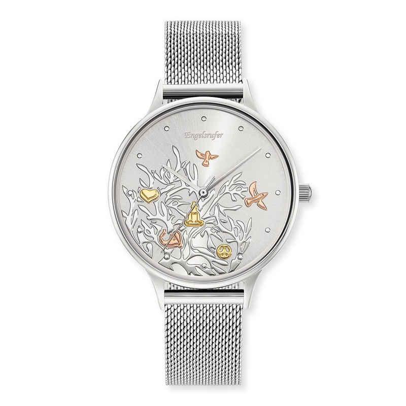 Engelsrufer Chronograph »Damen-Armbanduhr ERWA-TREE01-MS-MS«