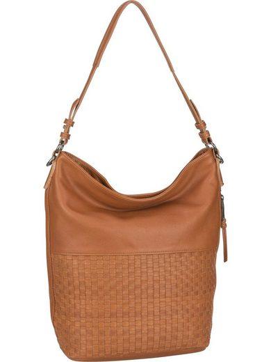FREDsBRUDER Handtasche »Dawn«, Beuteltasche / Hobo Bag