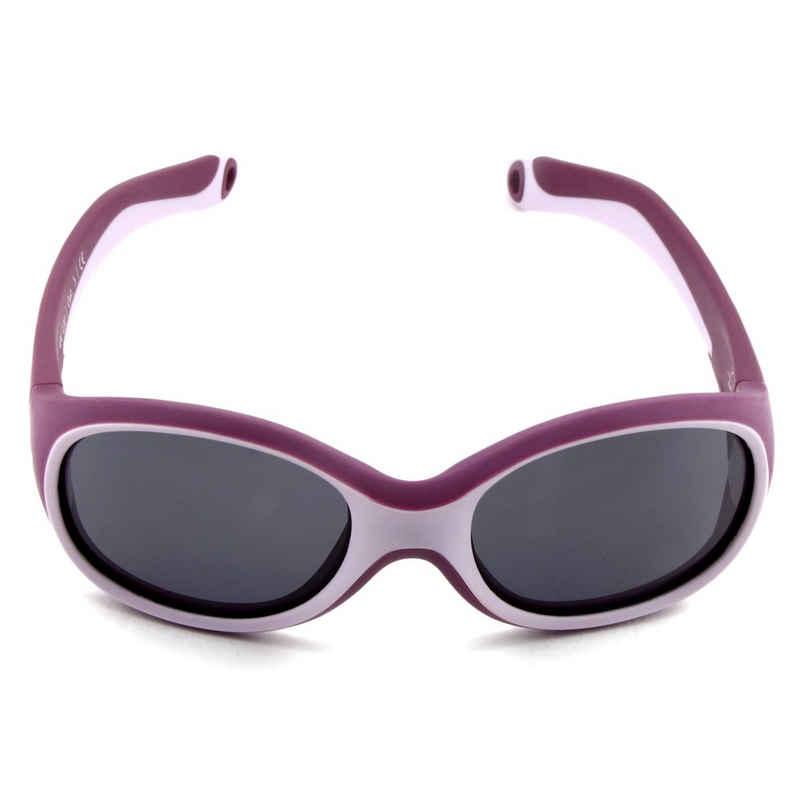ActiveSol Sonnenbrille »Kinder Sonnenbrille, Mädchen & Jungen, 2-6 Jahre, unzerstörbar aus flexiblem Gummi« Flexibel & Unzerstörbar