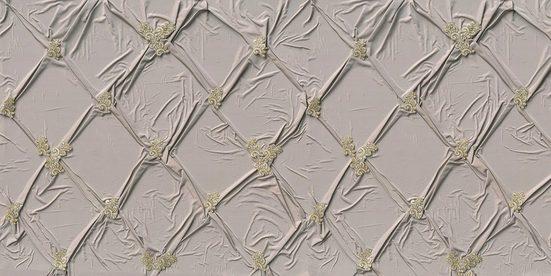 Architects Paper Fototapete »Fabric Lozenge«, (Set, 5 St), Vlies, glatt