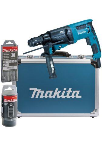 Makita Kombihammer »HR2631FT13« max. 1200 U/m...