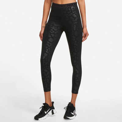 Nike Trainingstights »PRO DRI-FIT WOMENS 7/8 HIGH-RISE«