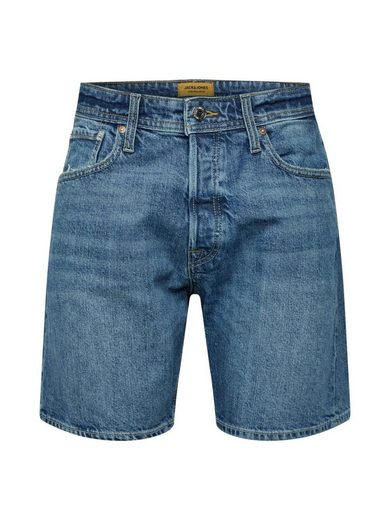 Jack & Jones Jeansshorts »JJICHRIS«