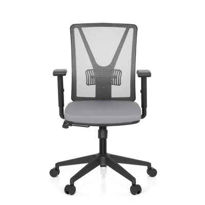 hjh OFFICE Drehstuhl »hjh OFFICE Home Office Bürostuhl CARLOW Büro-Stuhl«