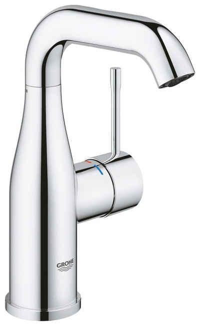 Grohe Waschtischarmatur »Essence« mit Einhand-Batterie, DN 15, M-Size