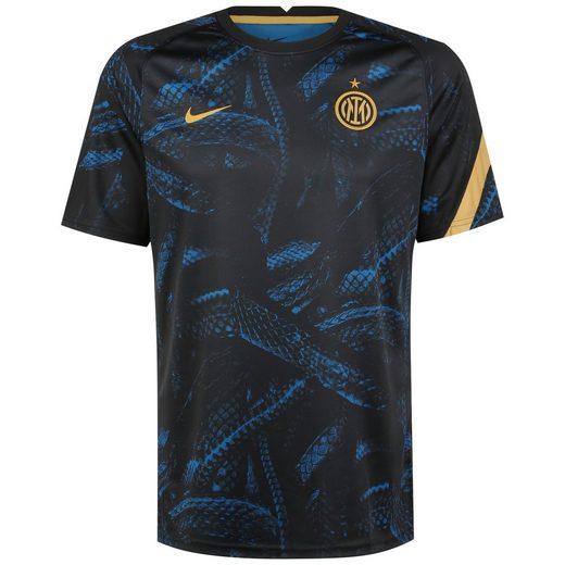 Nike Trainingsshirt »Inter Mailand Pre-Match«