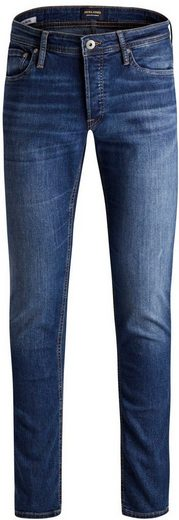 Jack & Jones Junior Stretch-Jeans »JJIGLENN JJORIGINAL AM 8«