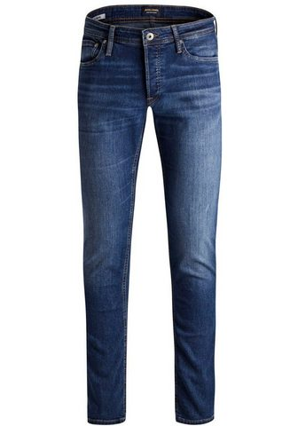 Jack & Jones Junior Jack & Jones Junior Stretch-Jeans »JJI...