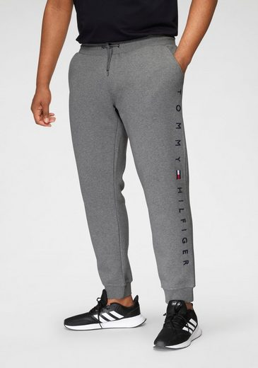 Tommy Hilfiger Big & Tall Sweathose »BT-BASIC BRANDED SWEATPANTS-B«