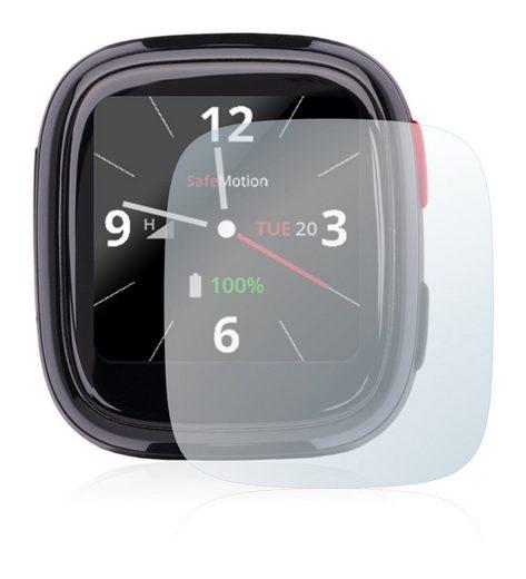 upscreen Schutzfolie »für SafeMotion S3«, Folie Schutzfolie matt entspiegelt