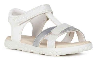 Geox Kids »HITTI GIRL« Sandale mit patentierter Geox Spezialmembrane