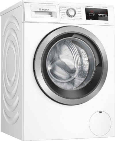 BOSCH Einbauwaschmaschine WAU28UH0, 9 kg, 1400 U/min, EcoSilence Drive / SpeedPerfect / ActiveWater Plus