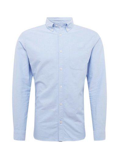 Jack & Jones Langarmhemd »Oxford«