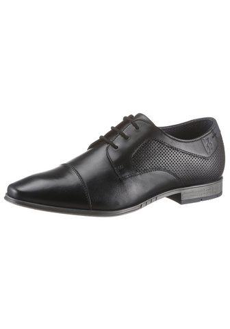 Bruno Banani Suvarstomi batai su stilingas Quernaht...