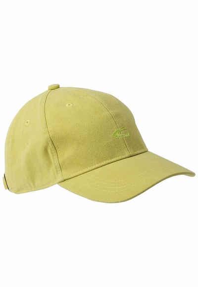 camel active Baseball Cap »Cap Größenverstellbar aus Organic Cotton«