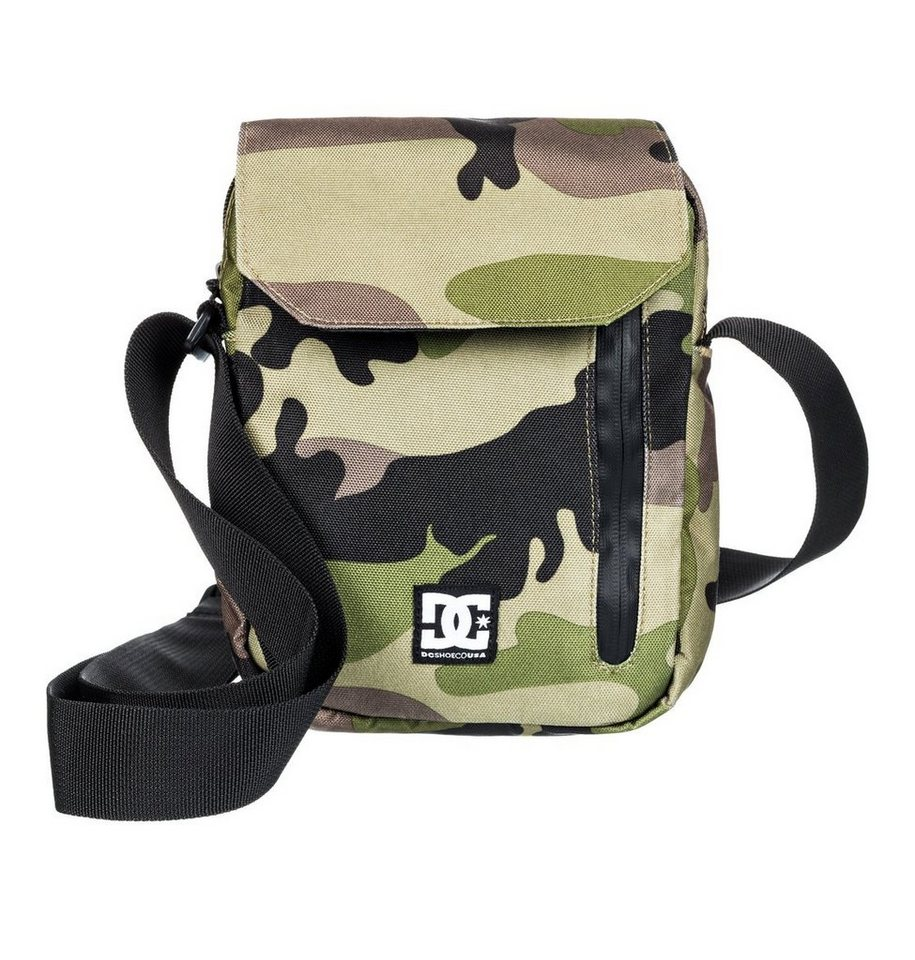 dc shoes -  Schultertasche »Starcher 2.5L«