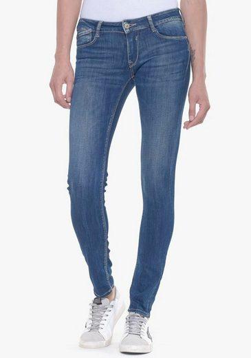 Le Temps Des Cerises Skinny-fit-Jeans »PULP« perfekter Sitz durch Elasthan-Anteil