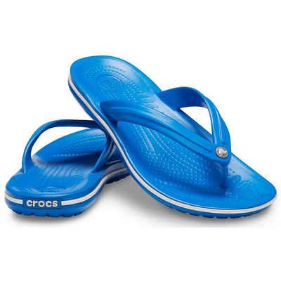 Crocs »Crocs Crocband Flip« Slipper