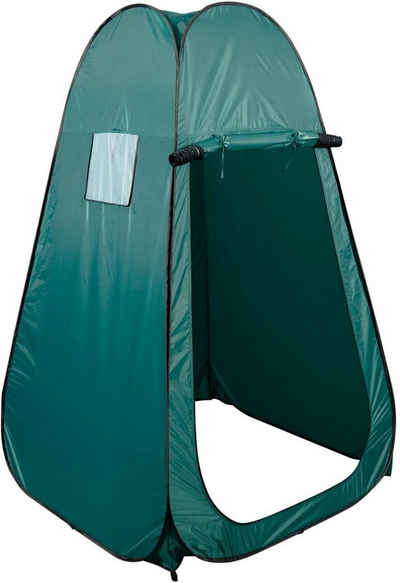 COSTWAY Vorzelt »Duschzelt, Campingzelt, Toilettenzelt«, 120x120x190cm