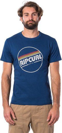 Rip Curl T-Shirt »Yo Mama Kurzarm T-Shirt Herren«