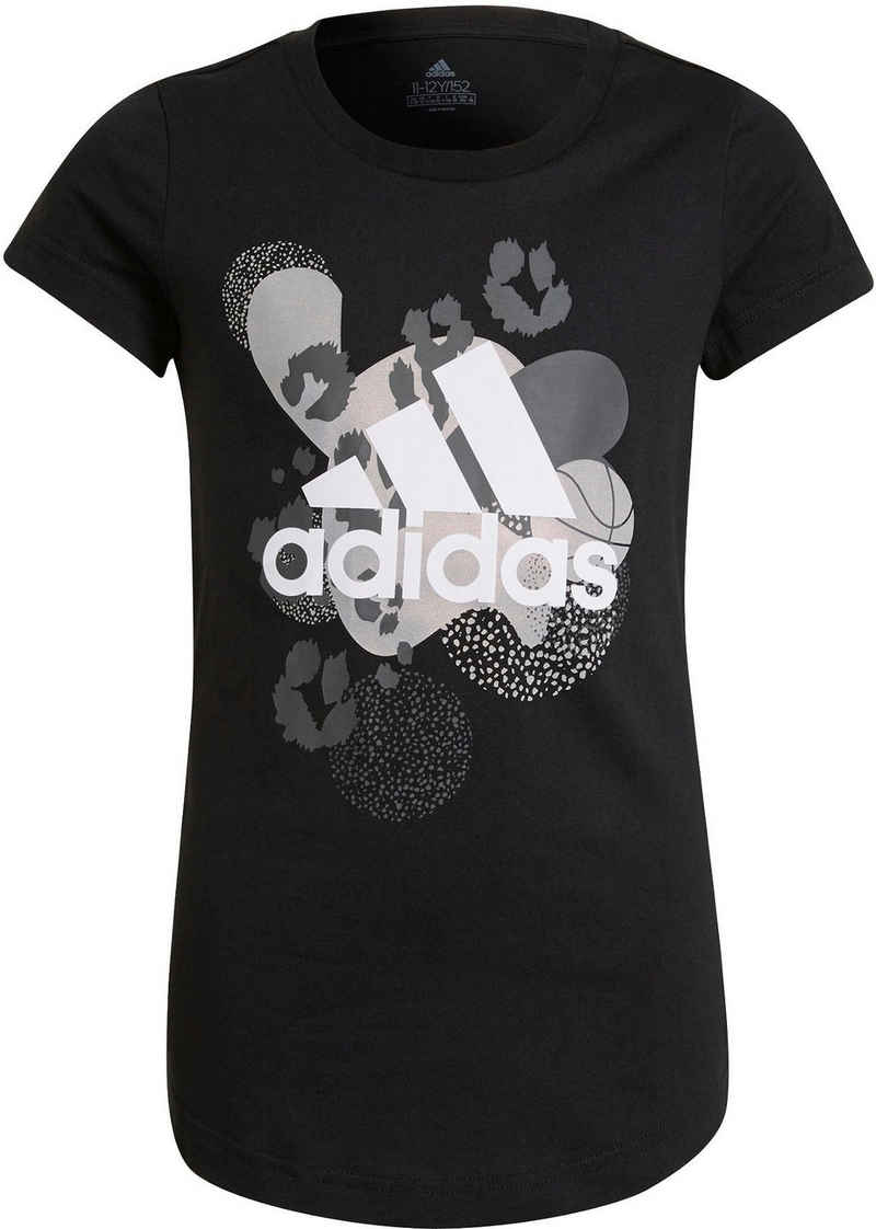 adidas Performance T-Shirt »JG GFX TEE 1«