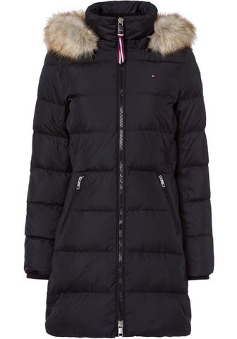TOMMY HILFIGER Daunenmantel »CL BAFFLE DOWN COAT WITH...