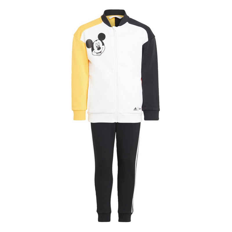 adidas Performance Trainingsanzug »Disney Mickey Mouse Jogginganzug«