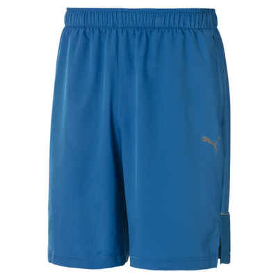 "PUMA Shorts »Active Polyester 8"" Herren Shorts«"