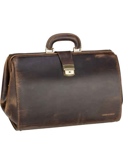 Greenburry Handtasche »Vintage 1550«, Henkeltasche
