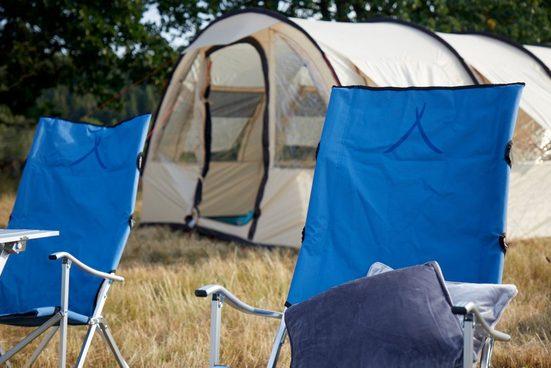 GRAND CANYON Campingstuhl »EL TOVAR HIGHBACK«