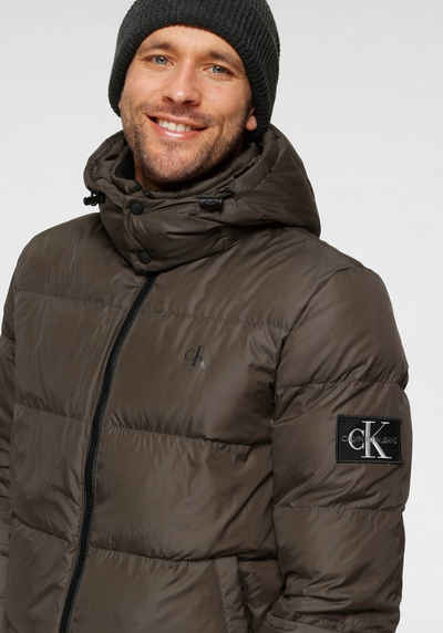 Calvin Klein Jeans Daunenjacke »ESSENTIALS DOWN JACKET«