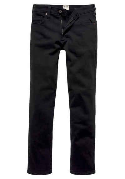 MUSTANG 5-Pocket-Jeans »WASHINGTON« mit Abriebeffekten