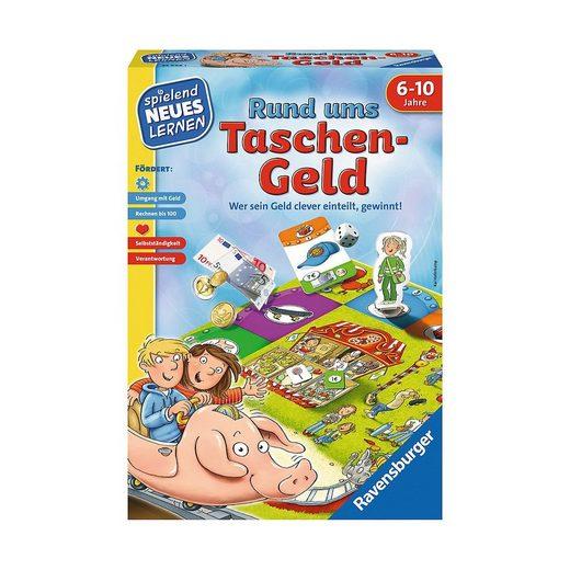 Ravensburger Lernspielzeug »Rund ums Taschengeld«
