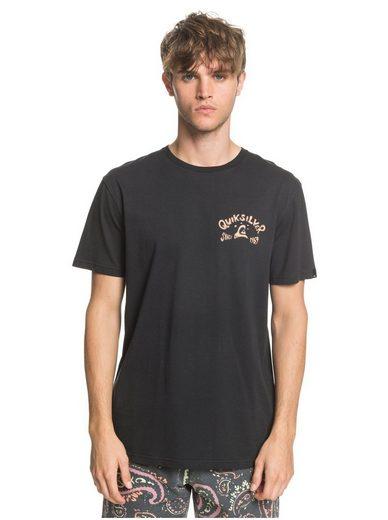 Quiksilver T-Shirt »Lullaby Beach«