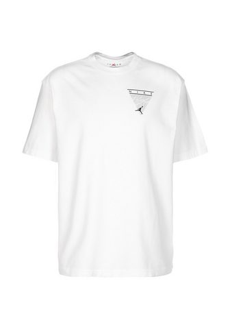 Jordan Marškinėliai »Flight Essentials Washed...