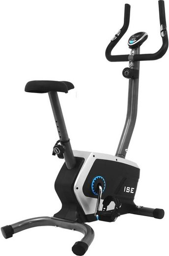 ISE Ergometer »Ergometer Fitness Heimtrainer«