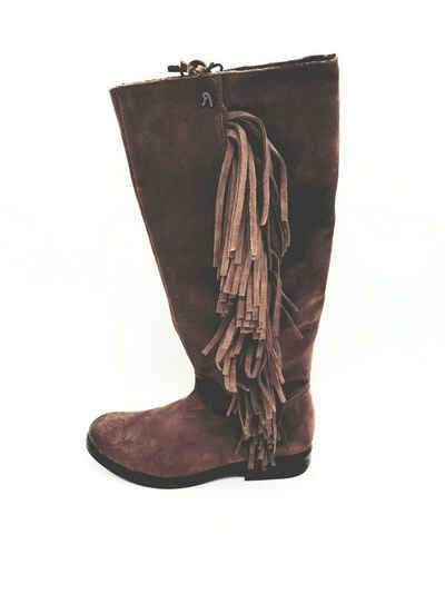 Replay »Replay Stiefel brown FF.RL33« Stiefel