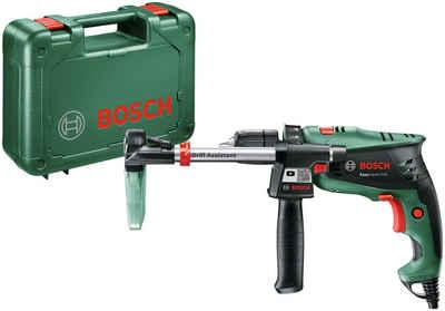 BOSCH Schlagbohrmaschine »EasyImpact 550+Bohrassistent«, max. 3000 U/min