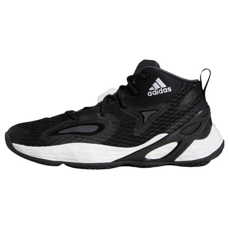 adidas Performance »Exhibit A Mid Basketballschuh« Sneaker
