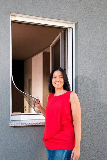 SCHELLENBERG Insektenschutz-Fenster, BxH: 100x120 cm
