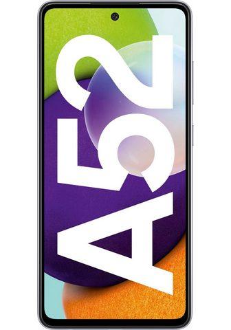 Samsung Galaxy-A52 Smartphone (164 cm/65 Zoll ...