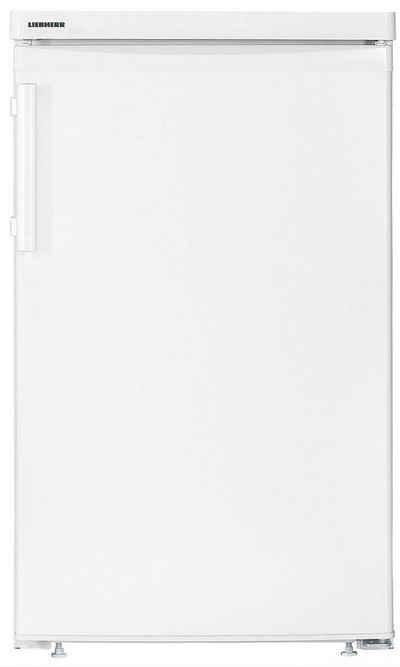 Liebherr Table Top Kühlschrank T 1410_993383051, 85 cm hoch, 50,1 cm breit