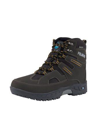 Polarino »Flake« Turistiniai batai