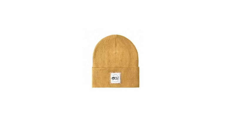 Picture Beanie »Picture Mütze Uncle Beanie Camel«