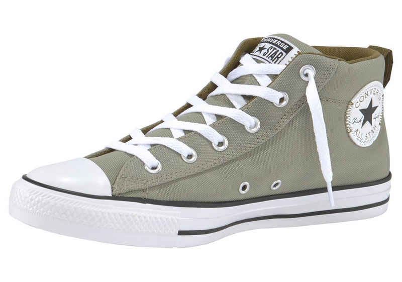Converse »CHUCK TAYLOR ALL STAR STREET MID« Sneaker