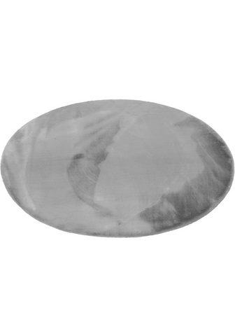 Esprit Ilgo plauko kilimas »Alice« ovali aukš...