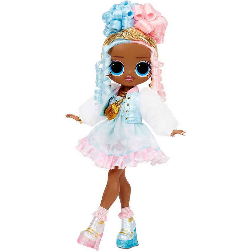 MGA Anziehpuppe »L.O.L. Surprise OMG Doll Series 4 Style 1«