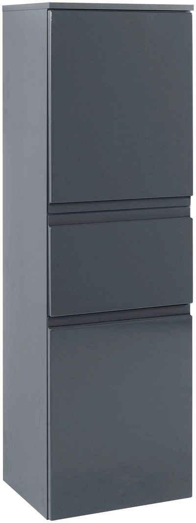HELD MÖBEL Midischrank »Cardiff« Breite 40 cm, mit Softclose-Funktion