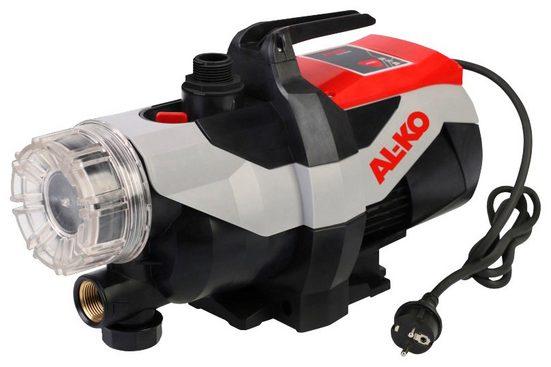 AL-KO Hauswasserautomat »HWA 3600«, 3.600 l/h max. Fördermenge